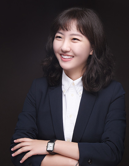 Hyojeong Kim (2nd Year)