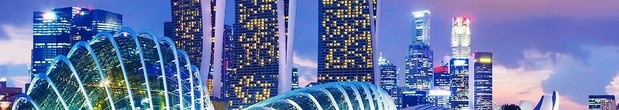 Expansion of new Luxury Markets - Singapore