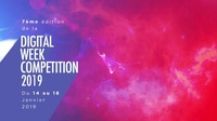 Digital Week Competition 2019