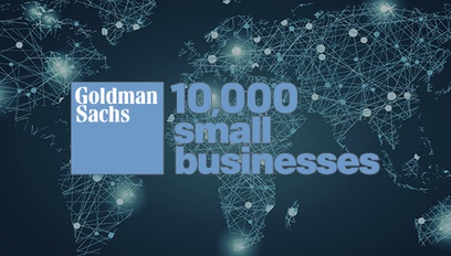 Goldman Sachs 10,000 Small Businesses France