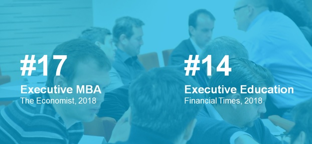 ESSEC Executive MBA