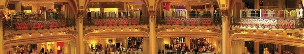 Advanced Luxury Retail Management - Paris