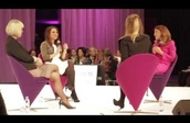 WOMEN'S FORUM 2015 - Deauville