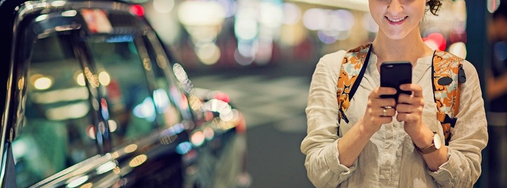 "VIDEO: ""Uberization"" and the rise of the service economy"