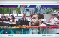 ESSEC Business School invites you to discover its new corporate video