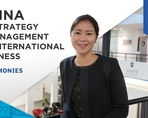 Executive MS Strategy & Management of International Business (SMIB)