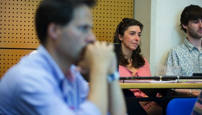 Executive Advanced Master Strategy & Management of International Business (SMIB)