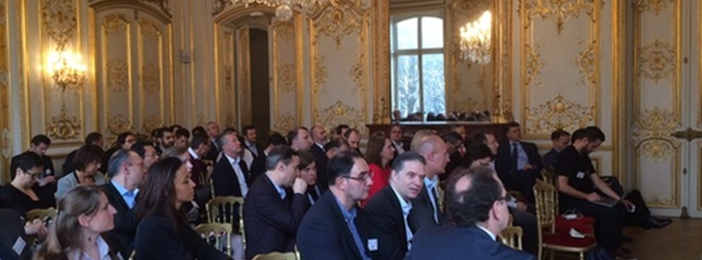 Symposium Annuel du Key Account Management